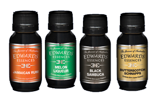 Any 5 Edwards Essences Spirits for $45